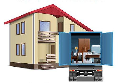 Домашний переезд: три причины воспользоваться грузоперевозками